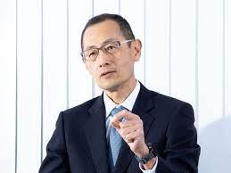 山中伸弥教授